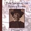 Journal Of Rufus Rowe (My Name Is America)