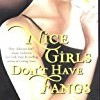 Nice Girls Don't Have Fangs (Jane Jameson)