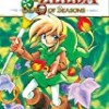 The Legend of Zelda (Vol. 4)