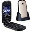 Easyfone Prime Care Senior Flip Unlocked Cell Phone