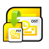 GSTECH OST to PST Converter Tool