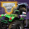 Monster Jam Mega Pack