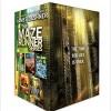 The Maze Runner Boxed Set