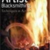 Artist Blacksmithing