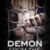 Demon from the Dark (Immortals After Dark)