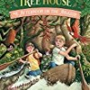 Afternoon on the Amazon (Magic Tree House)