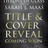 Untitled (Throne of Glass)