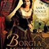 The Borgia Mistress (Poisoner Mysteries)