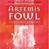 The Lost Colony (Artemis Fowl)