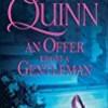 An Offer From a Gentleman (Bridgerton Series)