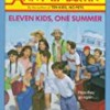 Eleven Kids, One Summer (The Rosso Family)