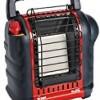 Mr. Heater MH9BX Propane Heater