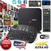 MXQ Pro HDTV Box