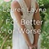 For Better or Worse (Wedding Belles)