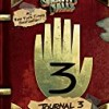Journal 3 (Gravity Falls)