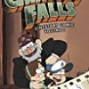 Disney Gravity Falls Cinestory Comic (Vol 2)