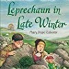 Leprechaun in Late Winter (Magic Tree House)