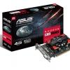 ASUS Radeon RX 550 (4GB)