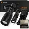Solaray ZX-2 Flashlight Series