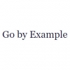 Go by Example