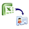 The Web Vendor Excel/CSV to VCF Online Converter
