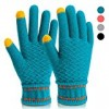 Mossio Winter Gloves