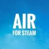 Air for Steam