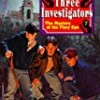 The Mystery of the Fiery Eye (The Three Investigators)