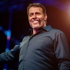 Tony Robbins. Why we do what we do