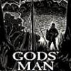 Gods' Man (Woodcuts)