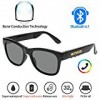 Stealth Wireless Headphone Sunglasses