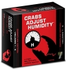 Crabs Adjust Humidity