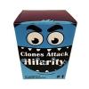 Clones Attack Hilarity