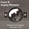 Carps & Angsty Manatee: DP Edition