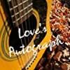 Love's Autograph