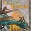 Shadow Raiders (The Dragon Brigade)