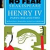 Henry IV , Parts One and Two