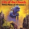 City of the Chasch (Planet of Adventure)