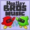 HeatleyBros Music - 8 Bit Adventure!