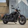 2016 Harley-Davidson Street