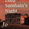 Lord Samhain's Night