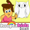 HooplaKidz Doodle