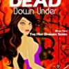 Fashionably Dead Down Under (Hot Damned Series)