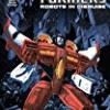 Transformers: Robots In Disguise #23: Dark Cybertron Part 3