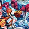 Transformers: Robots In Disguise #26: Dark Cybertron Part 9