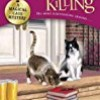 Copycat Killing (A Magical Cats Mystery)