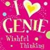 Wishful Thinking (I Love Genie)