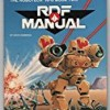 The RDF Manual (Robotech RPG Book 2)