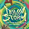Trivia Storm: 1,200 Exciting Questions About Anything