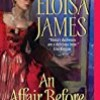 An Affair Before Christmas (Desperate Duchesses)